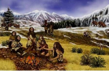 OUR PAST – Moral Story, Ancient Stories