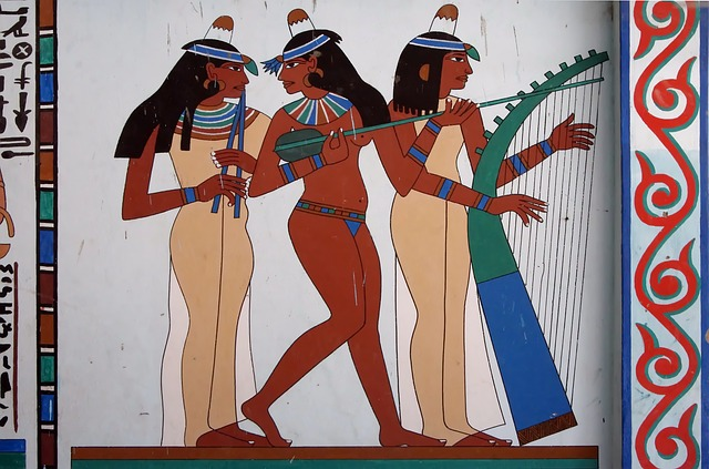 Top Facts Of Ancient Egypt That Will Surprise You Ancient Story