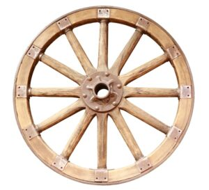 Invention Of Wheel - Moral Story In Hindi