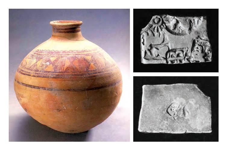 Ancient History Of India - Hindi Story