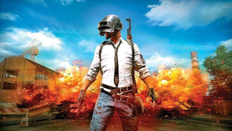 The Game Changer PUBG Story In Hindi