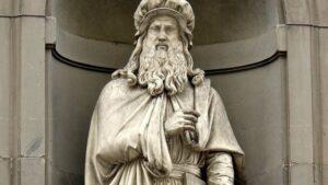 Leonardo da Vinci Biography In Hindi - Leonardo da Vinci Life Story in Hindi
