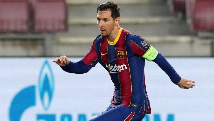 Lionel Messi - Legend's Life Story In Hindi