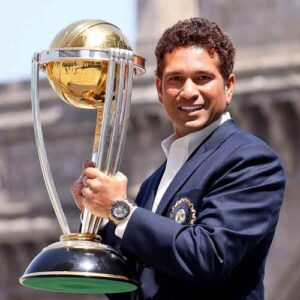 (Sachin Tendulkar - The God Of Cricket - Biography In Hindi)