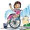 सुनीता की पहिया कुर्सी | Moral Hindi Story For Kids | 7 Moral