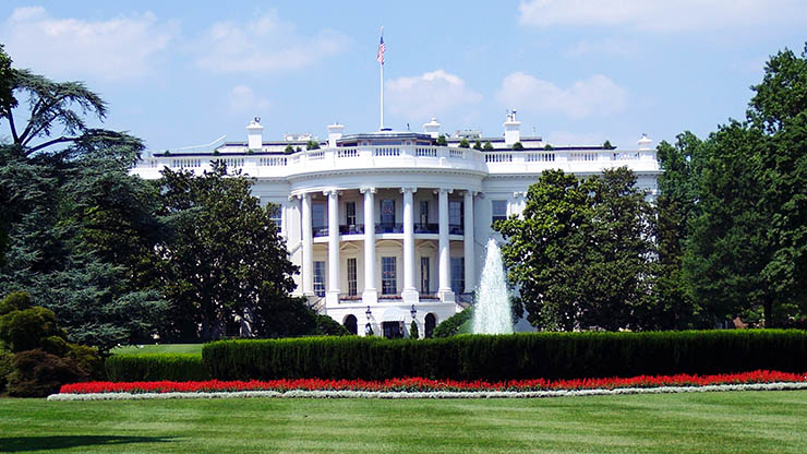 6 Top Facts About White House In Hindi
