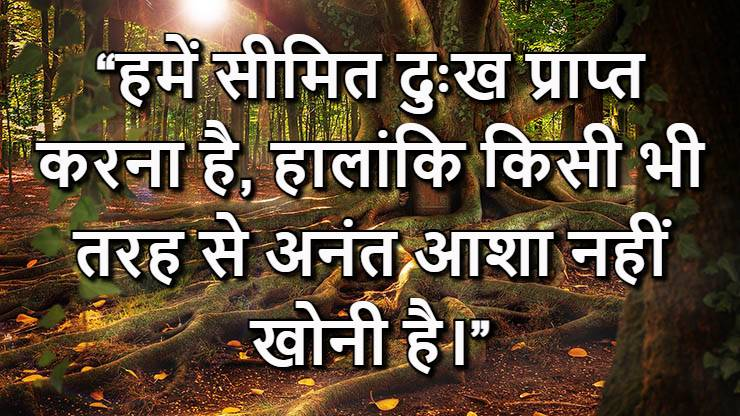 Best Martin Luther King Jr Quotes In Hindi With Images
