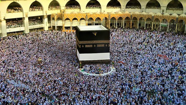 इस्लाम दुनिया का दूसरा सबसे बड़ा धर्म – Islam History In Hindi