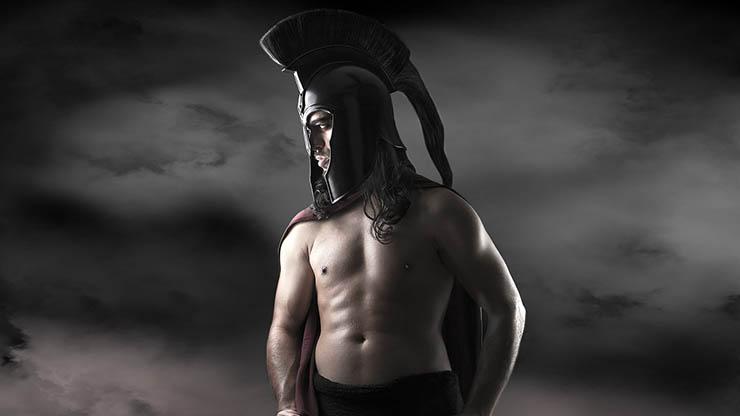 स्पार्टा - Spartan History In Hindi and Spartan Story In Hindi
