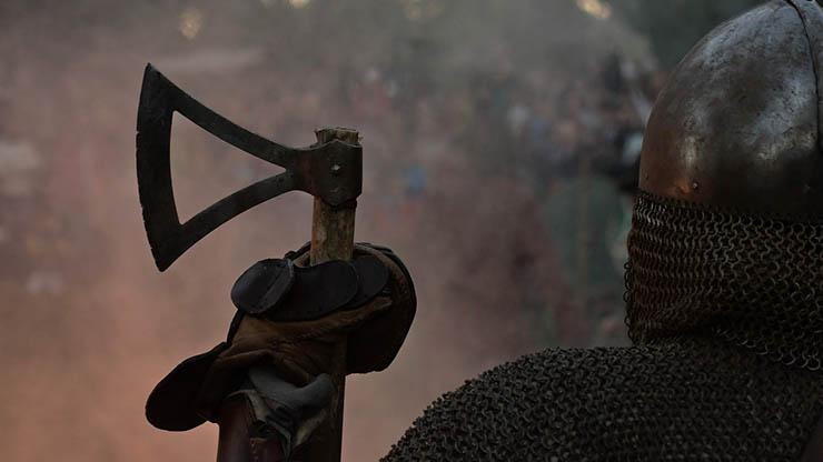 वाइकिंग्स का इतिहास – Vikings History In Hindi