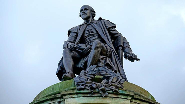 विलियम शेक्सपियर – William Shakespeare Biography In Hindi