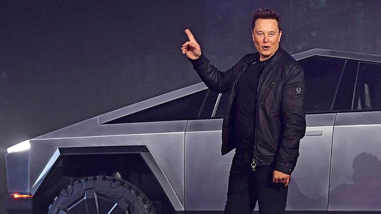 एलन मस्क की जीवनी - Biography of Elon Musk In Hindi