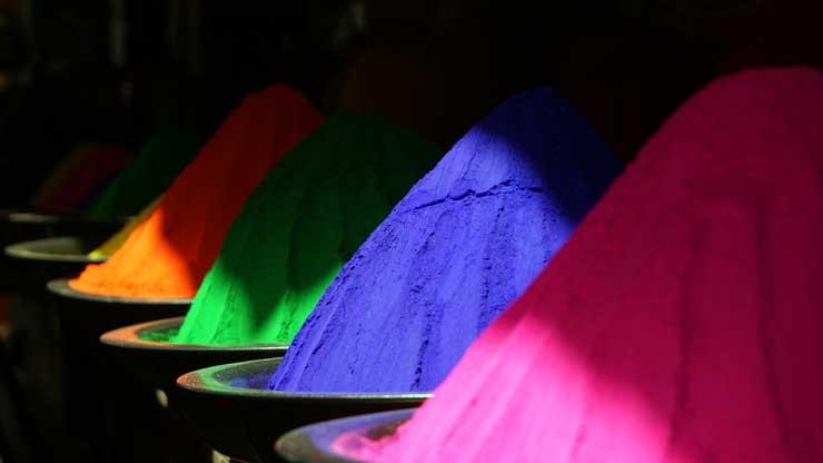 होली: रंगों का महा त्यौहार – History Of Holi In Hindi