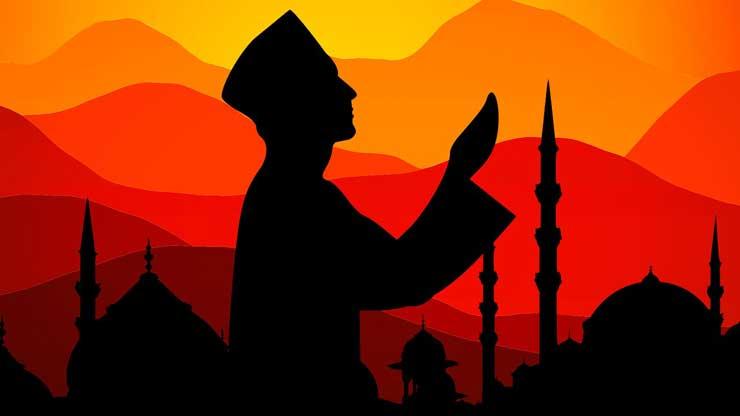 रमजान का इतिहास – History Of Ramadan In Hindi – Eid al-Fitr