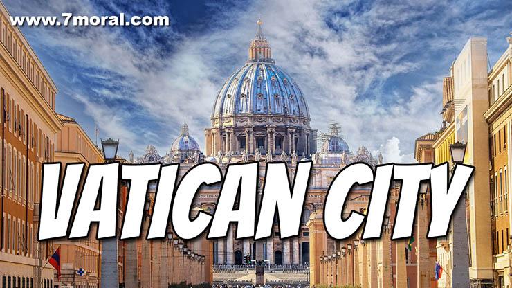 वेटिकन सिटी का इतिहास - History Of Vatican City In Hindi