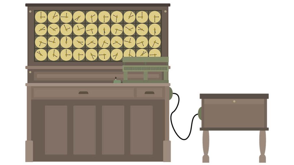 Computer Ka Itihas In Hindi - History Of Computer In Hindi