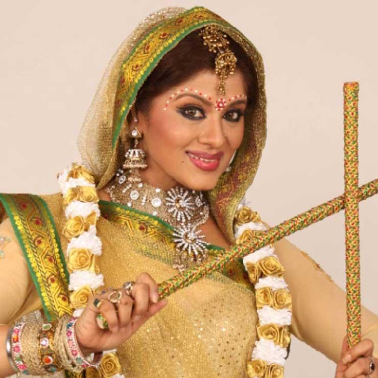 नृत्यांगना सुधा चंद्रन की जीवनी हिंदी में - Biography of Sudha Chandran in Hindi 7 Moral