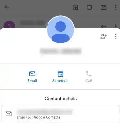 Gmail में Contacts कैसे जोड़े | How to add contacts to Gmail In Hindi 7 Moral