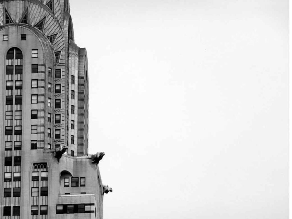 एम्पायर स्टेट बिल्डिंग के बारे में 10 चौंकाने वाले तथ्य - 10 Shocking Facts About The Empire State Building In Hindi