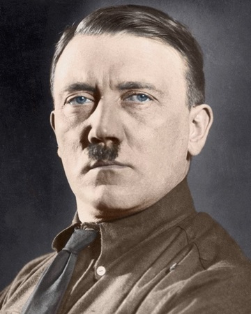 एडोल्फ हिटलर कौन था? Who was Adolf Hitler? Family, World War II, Death, Legacy In Hindi