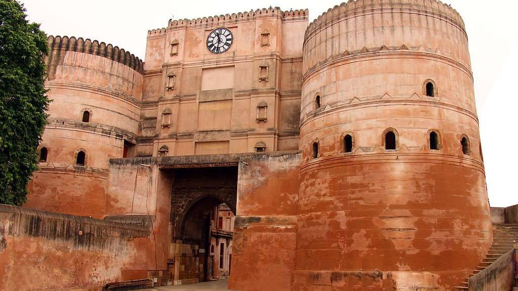 भद्रा किला का इतिहास और वास्तुकला (History and Architecture of Bhadra Fort)