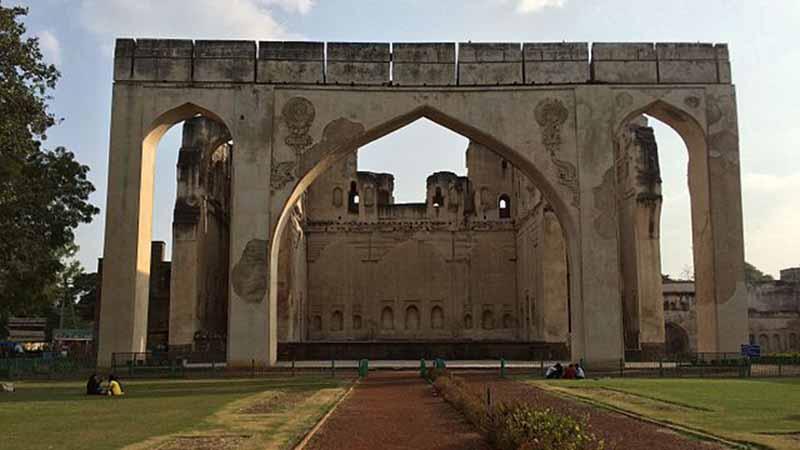 बीजापुर किला का इतिहास, बीजापुर, भारत (History of Bijapur Fort, Bijapur, India) हिंदी में