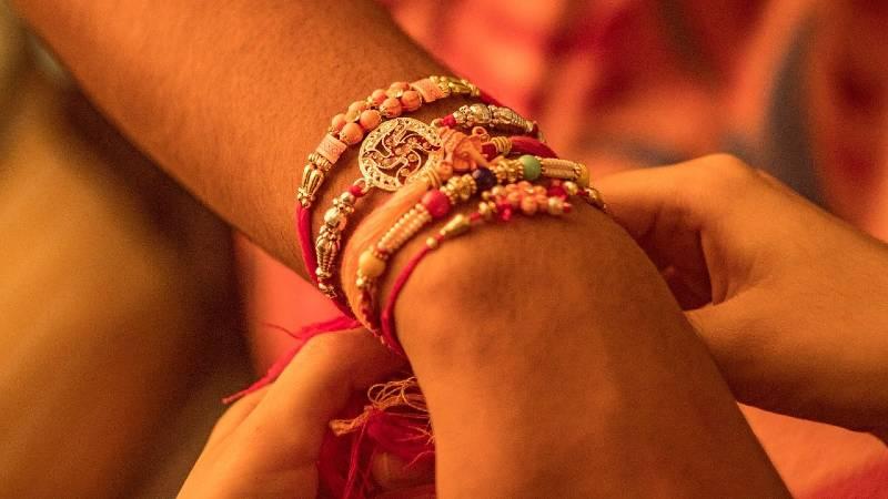 रक्षा बंधन का इतिहास (History of Raksha Bandhan)