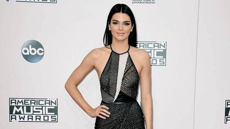 केंडल जेनर की जीवनी (Biography of Kendall Jenner)