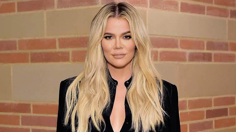 खोले कार्दशियन की जीवनी (Biography of Khloé Kardashian)