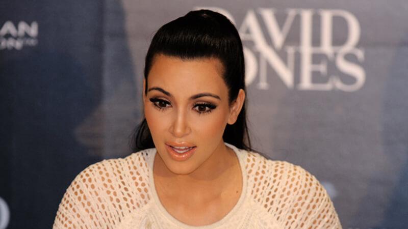 किम कार्दशियन की जीवनी (Biography of Kim Kardashian)