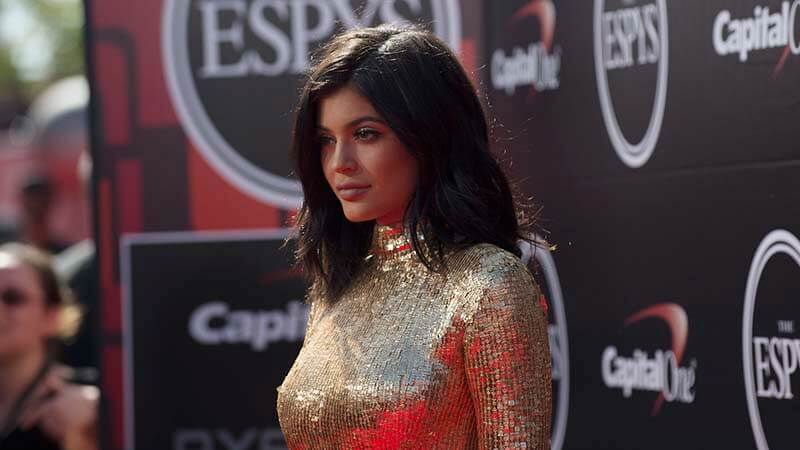 काइली जेनर की जीवनी (Biography of Kylie Jenner)