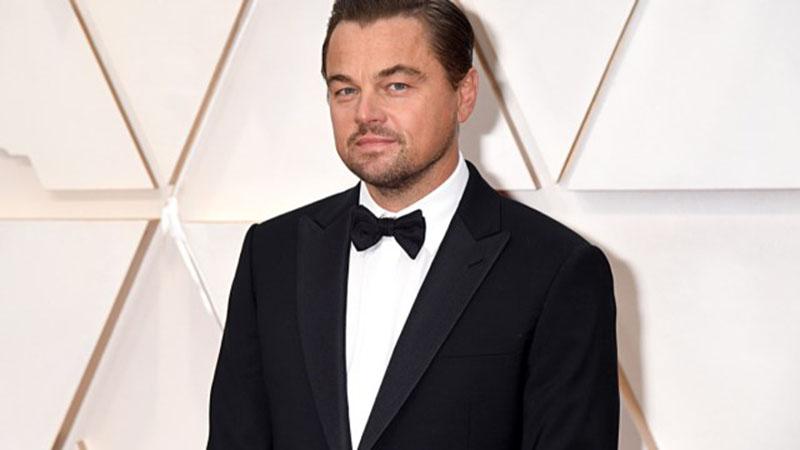 लियोनार्डो डिकैप्रियो की जीवनी (Biography of Leonardo DiCaprio)