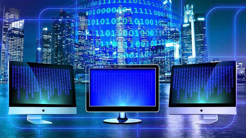 इंटरनेट क्या है - What Is Internet