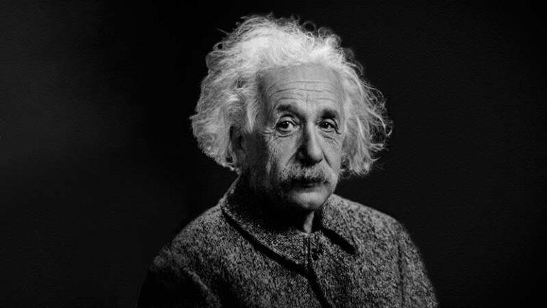 अल्बर्ट आइंस्टीन की जीवनी (Biography of Albert Einstein)