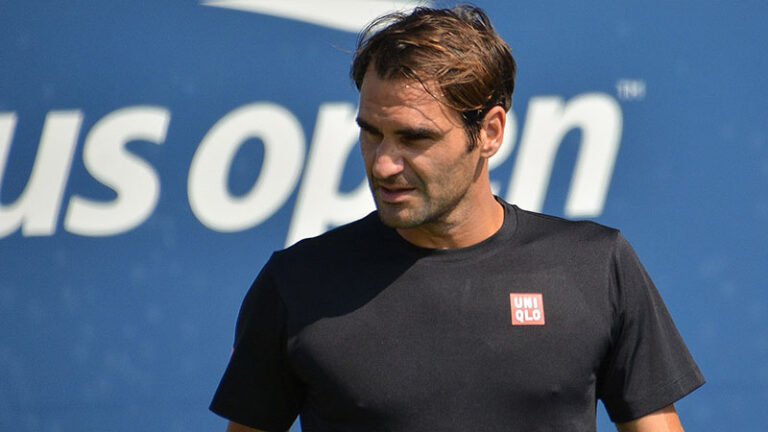 रोजर फ़ेडरर की जीवनी (Biography of Roger Federer)