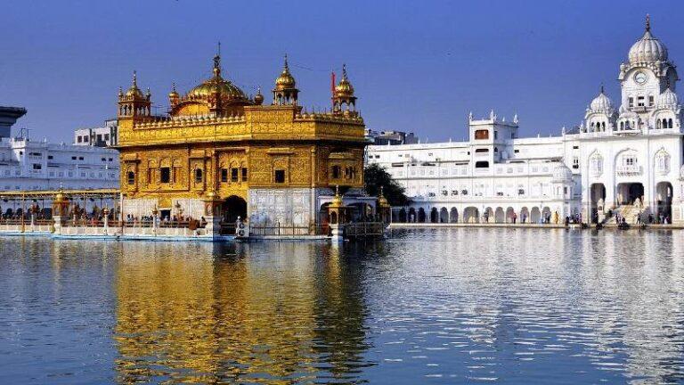 स्वर्ण मंदिर या हरमंदिर साहिब का इतिहास (History of Golden Temple or Harmandir Sahib)