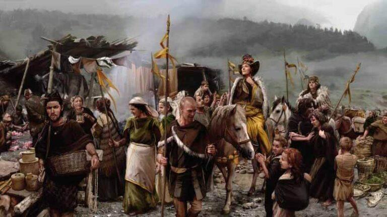 कांस्य युग का इतिहास (History of Bronze Age)