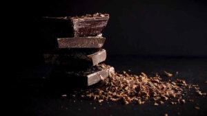 चॉकलेट का इतिहास (History of Chocolate)