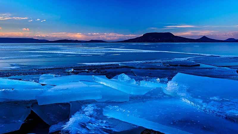 हिमयुग का इतिहास (History of Ice Age)