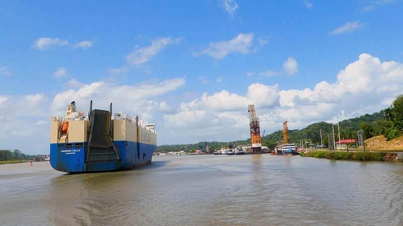 पनामा नहर या पनामा कैनाल का इतिहास (History of Panama Canal)