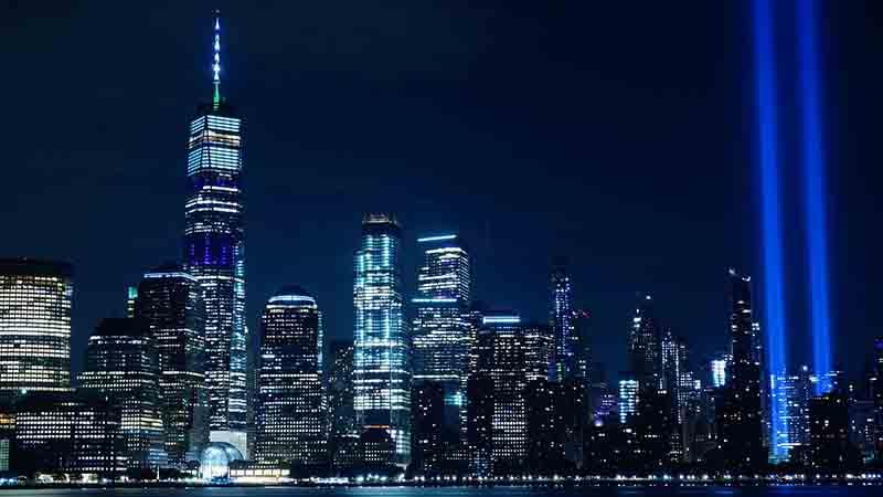 वर्ल्ड ट्रेड सेंटर का इतिहास (History of World Trade Center)