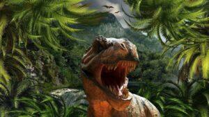 डायनासोर का इतिहास (History of Dinosaurs)