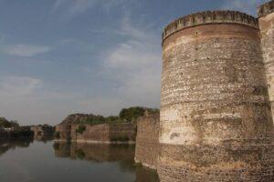 लोहागढ़ किला का इतिहास(History of Lohagarh Fort)