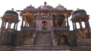 रणथंभौर किला (Ranthambore Fort)